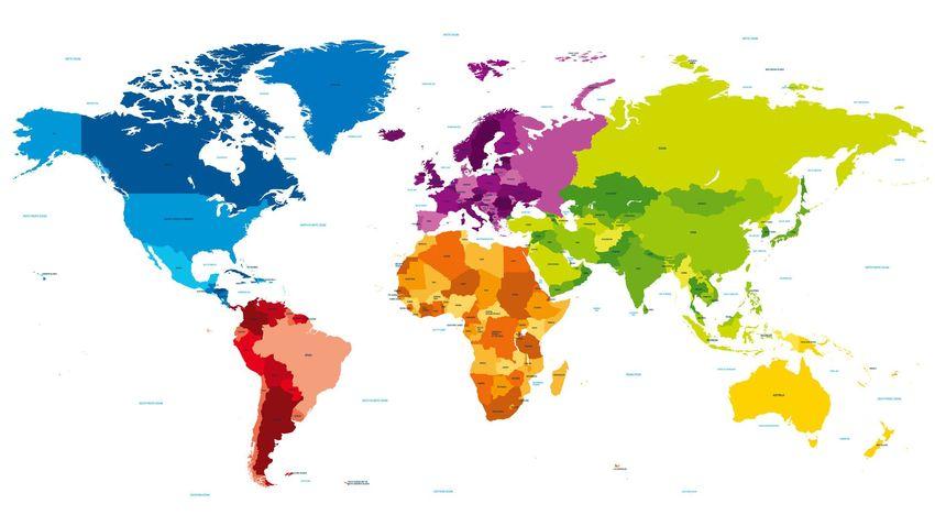 World map 850x478