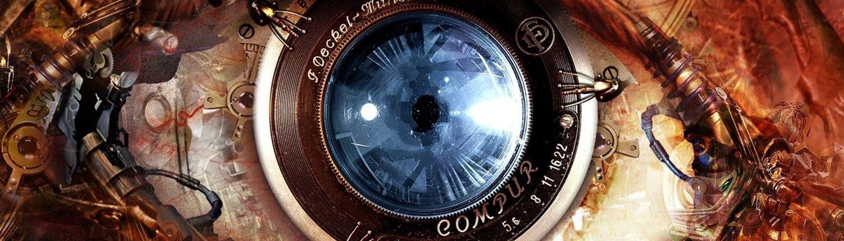 WallpaperFusion digital eye 1680x480 Digital Trends 1680x480
