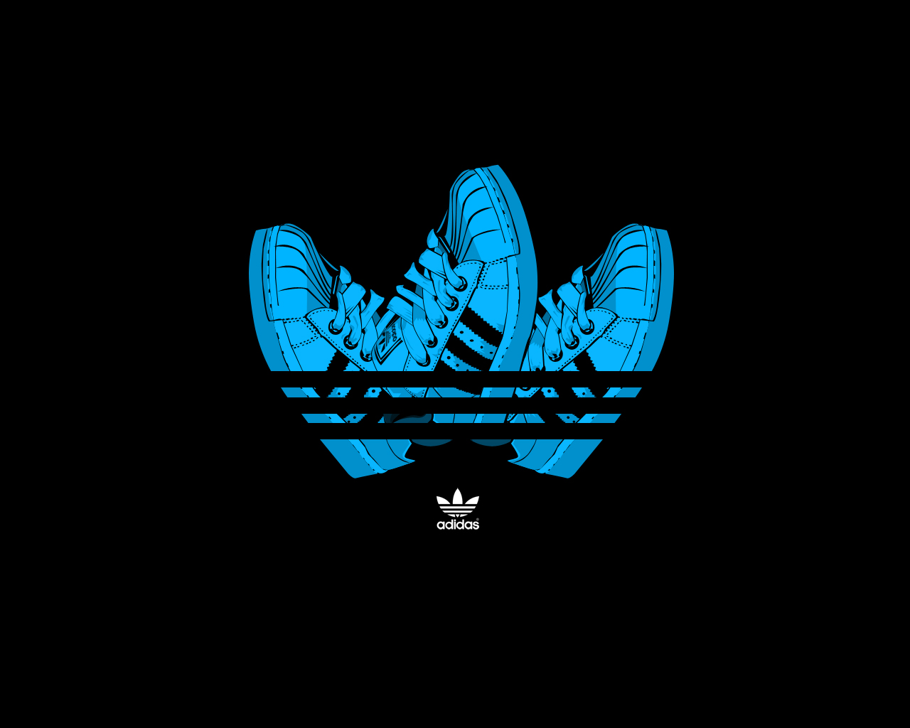 Adidas Logo HD Wallpapers Download Wallpapers in HD for your 1280x1024