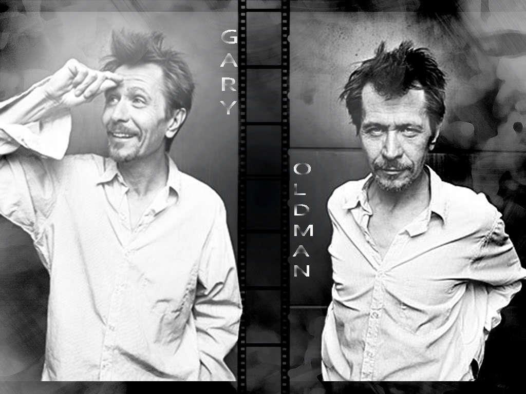Gary Oldman   Gary Oldman Wallpaper 17683740 1024x768