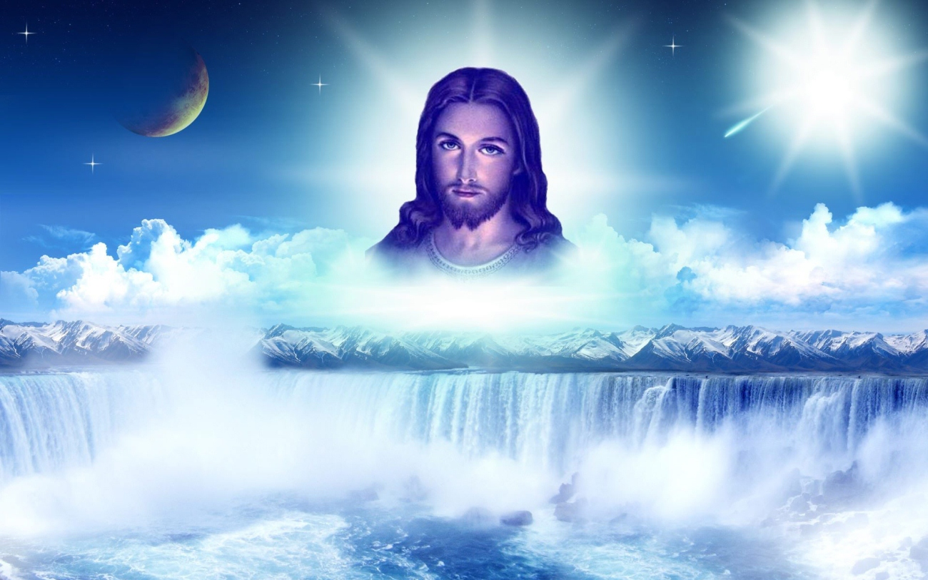 Jesus Background Christian Wallpaper photos Show Your Religion With HD 1300x813