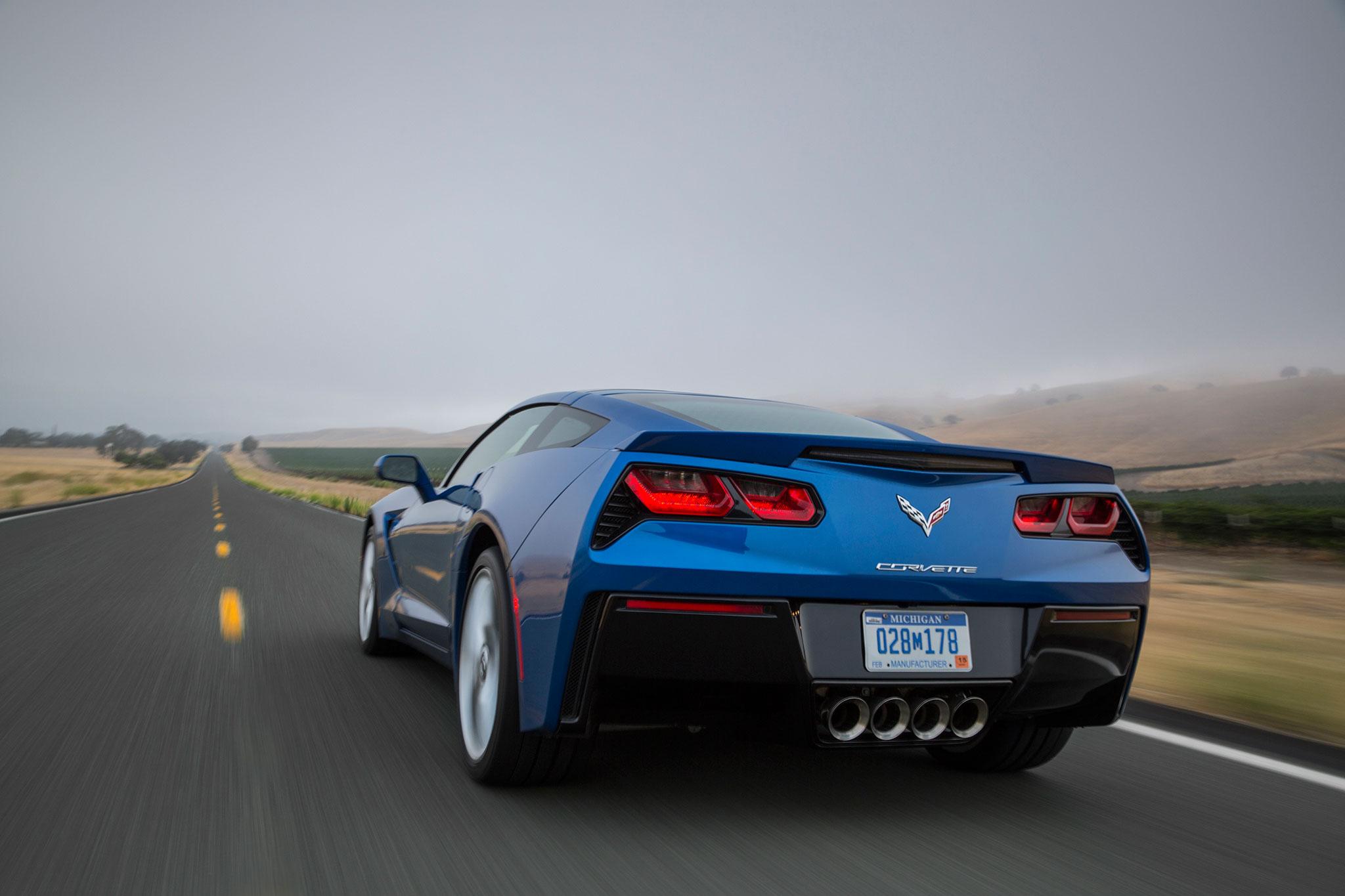 2015 Corvette Stingray Desktop Pics Wallpaper Attachment 1625   Grivu 2048x1365
