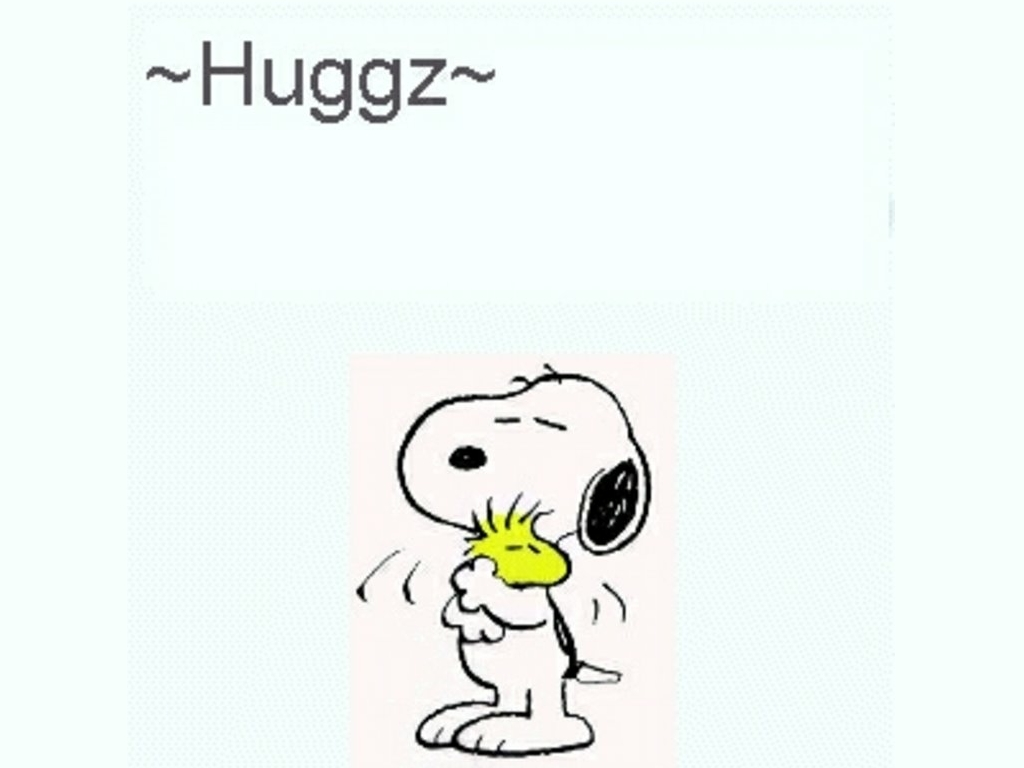 Snoopy wallpaper   Snoopy Wallpaper 33124723 1024x768