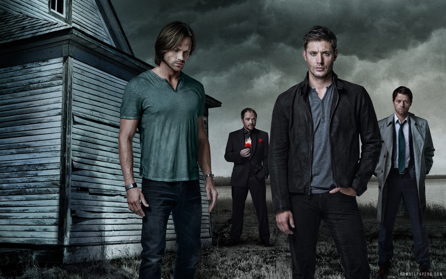 Supernatural Season 9 HD Wallpaper   iHD Wallpapers 1440x900
