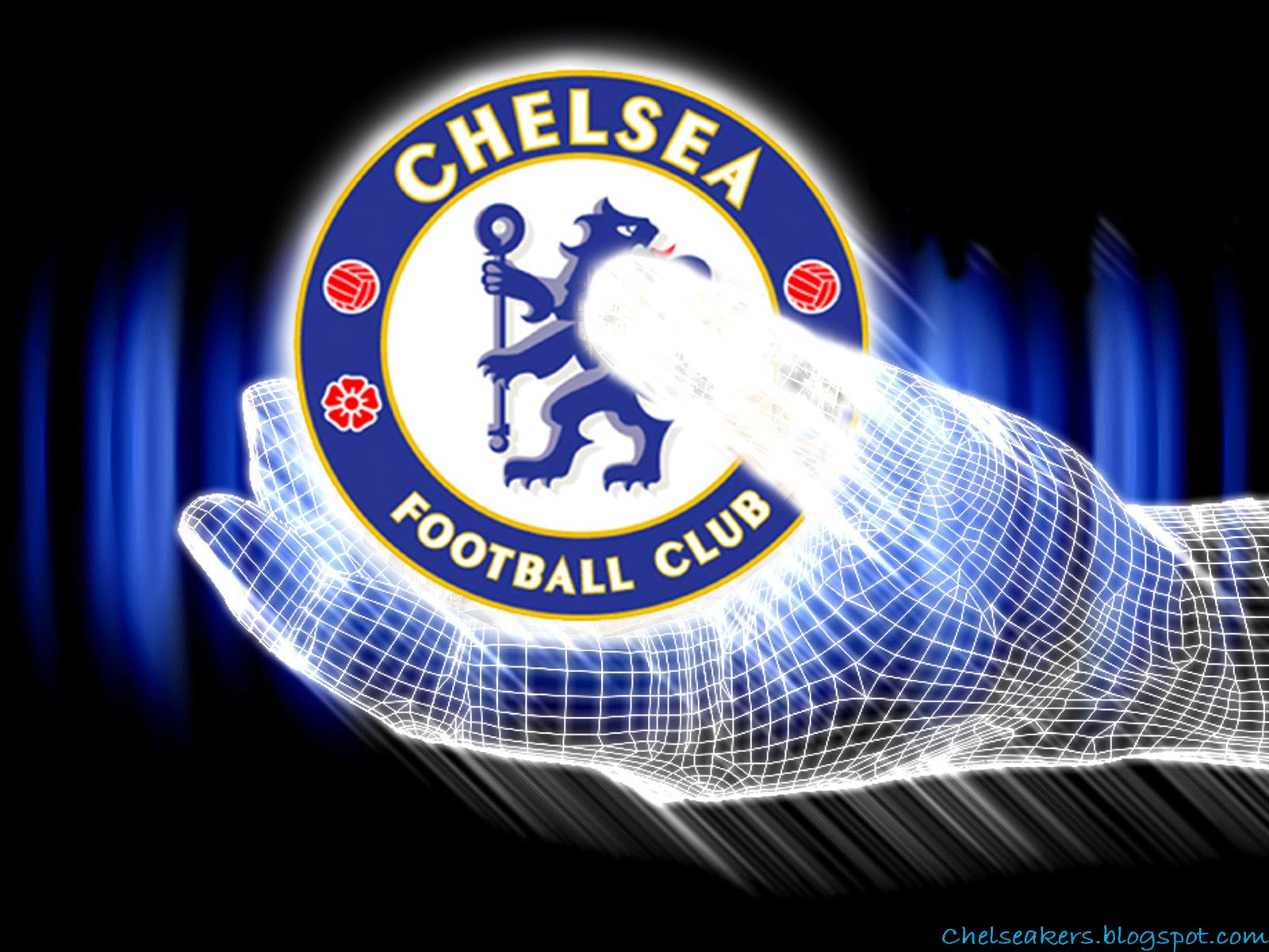74 ] Chelsea Logo Wallpaper On WallpaperSafari