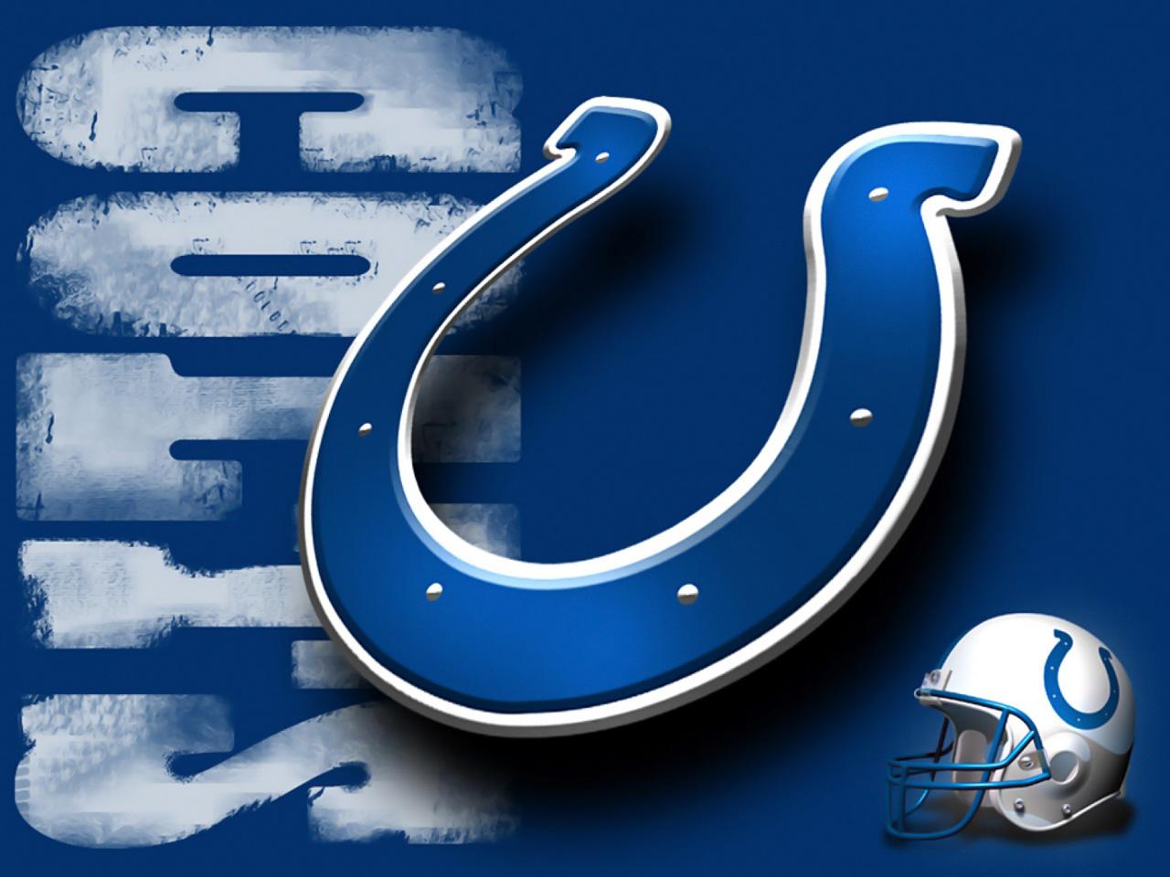Indianapolis Colts HD desktop wallpaper Indianapolis Colts 1280x960