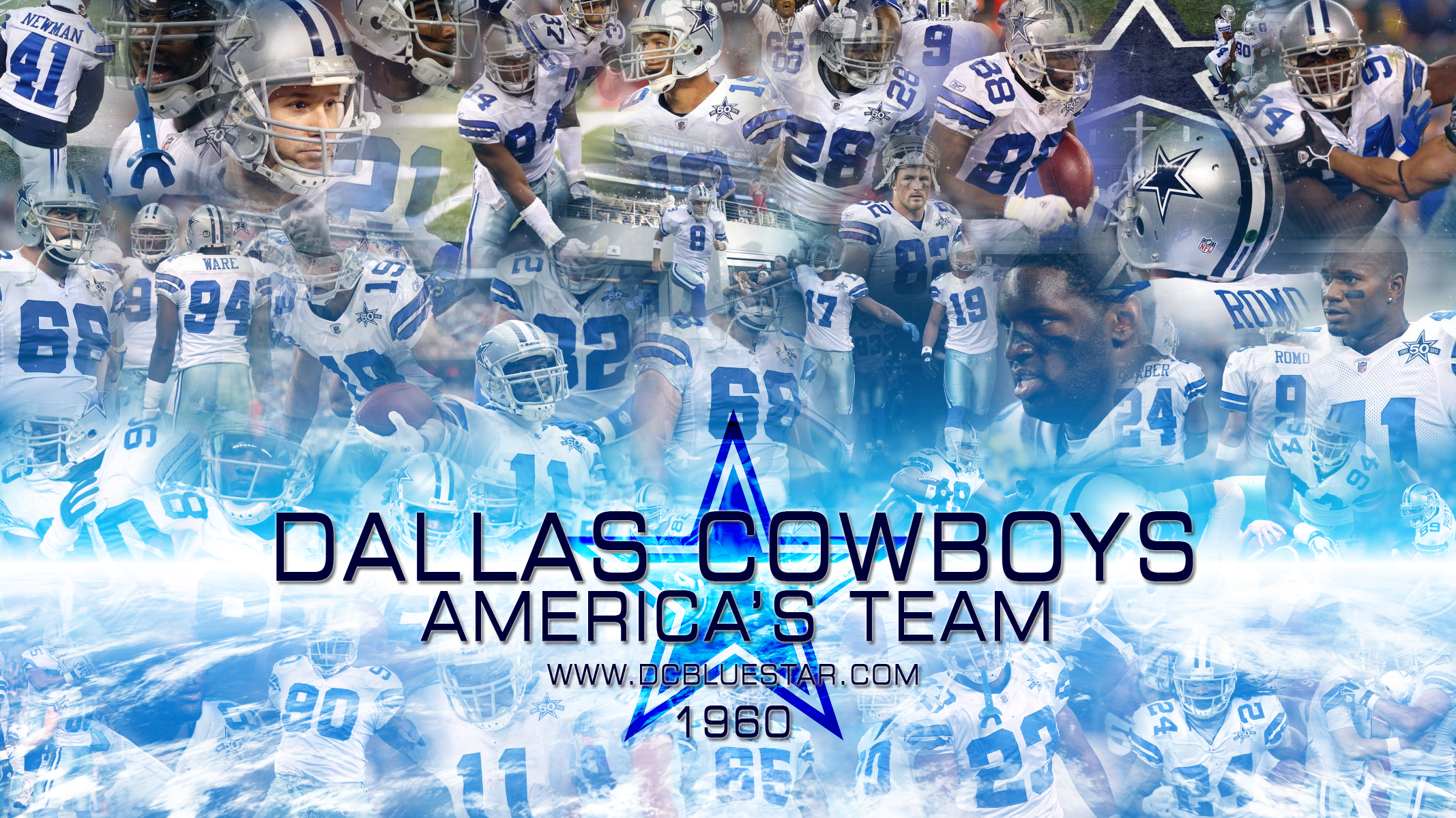 Dallas Cowboys Wallpaper Widescreen 6976423 2134x1200