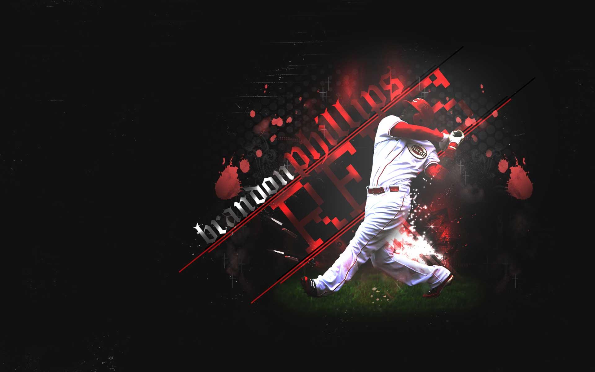 CINCINNATI REDS mlb baseball 43 wallpaper 1920x1200 229538 1920x1200