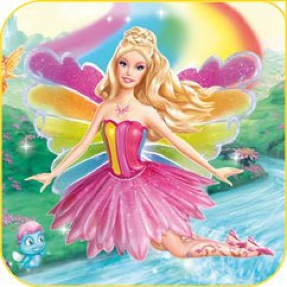 Art Barbie Wallpapers Desktop Barbie Girl Wallpapers Barbie 564x564