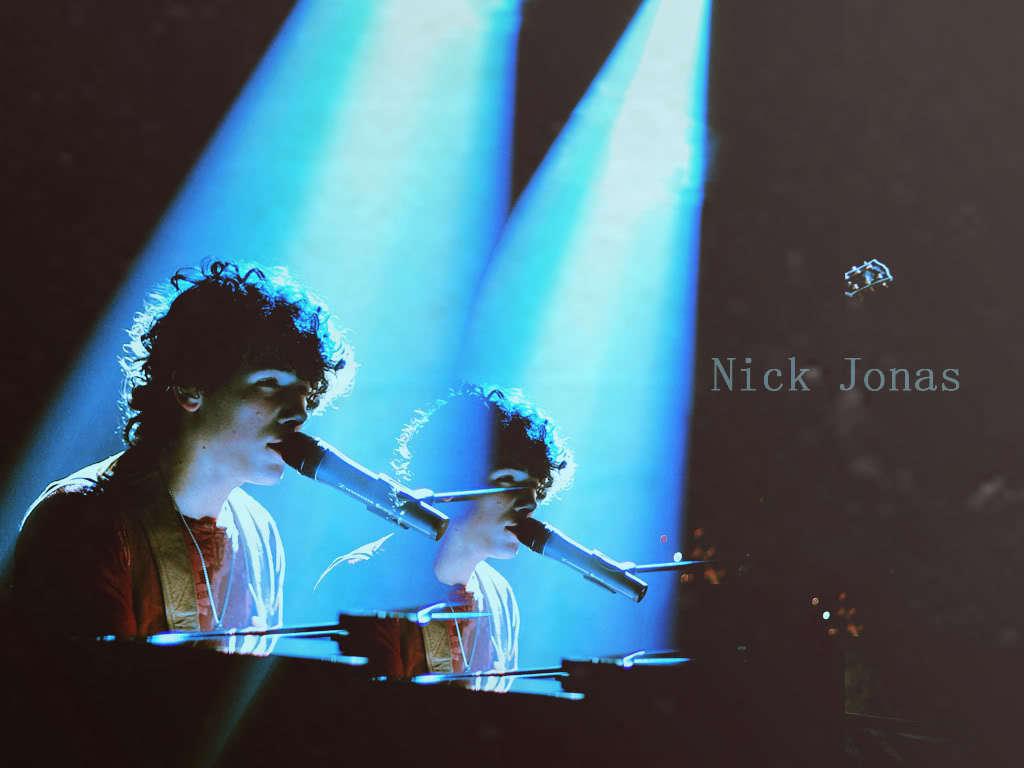 Nick wallpaper   Nick Jonas Wallpaper 7788218 1024x768
