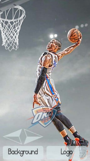 Russell Westbrook Wallpaper Iphone 288x512