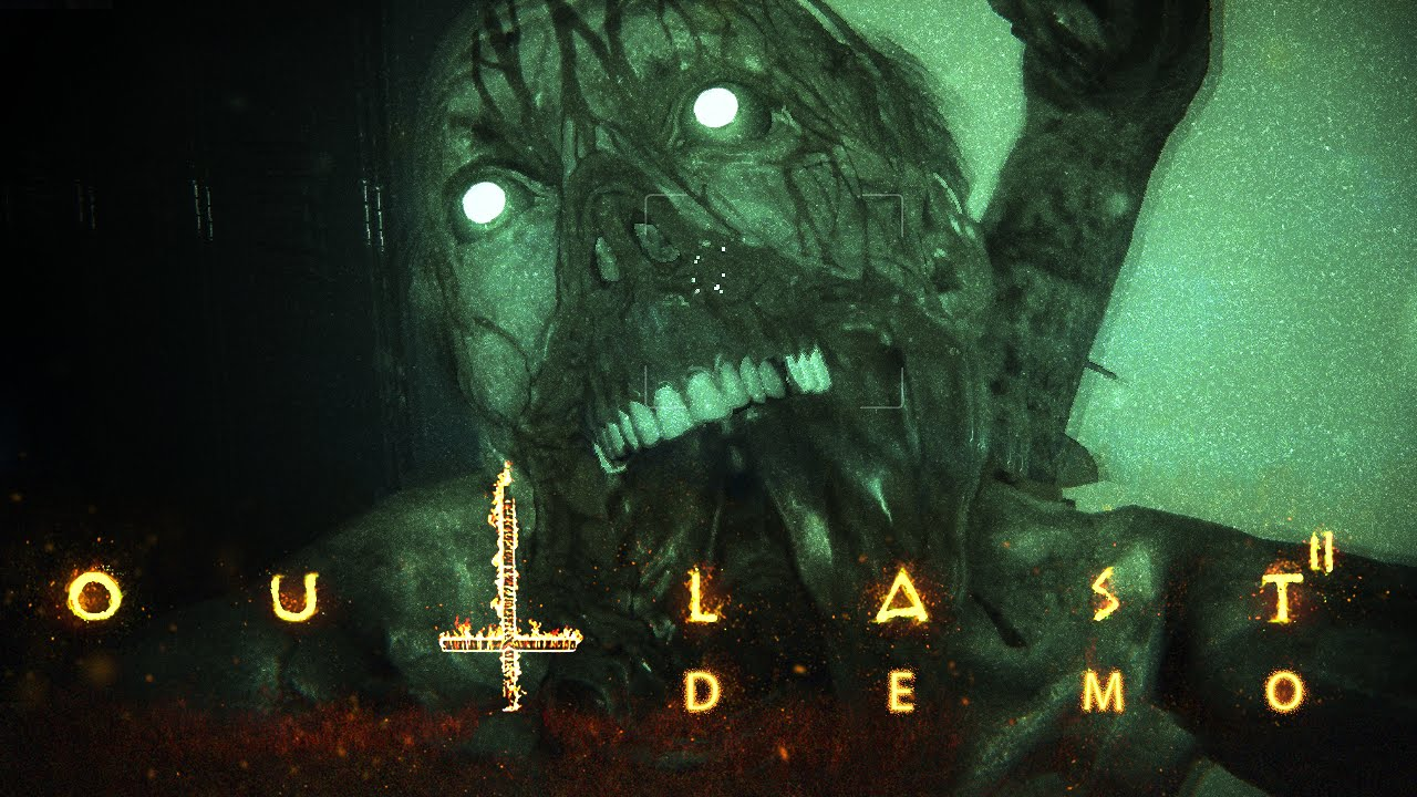 Images Of Outlast 2   Face Your Fears Vr 211792   HD Wallpaper 1280x720