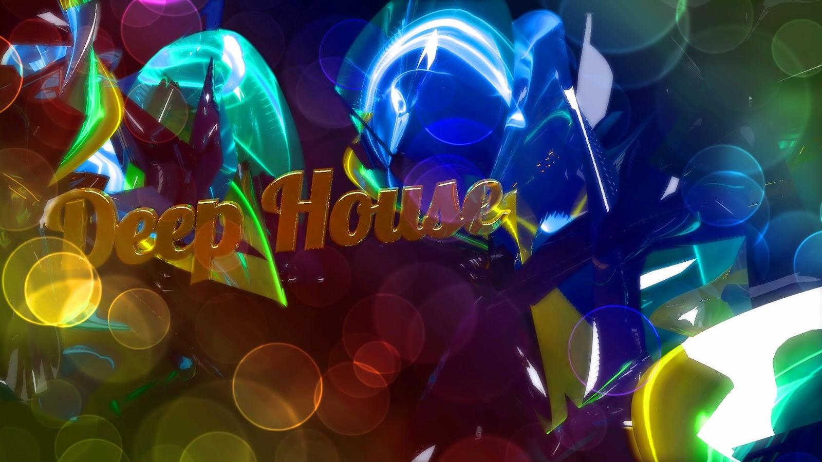 Deep House HD wallpaper 1920x1080 1600x900