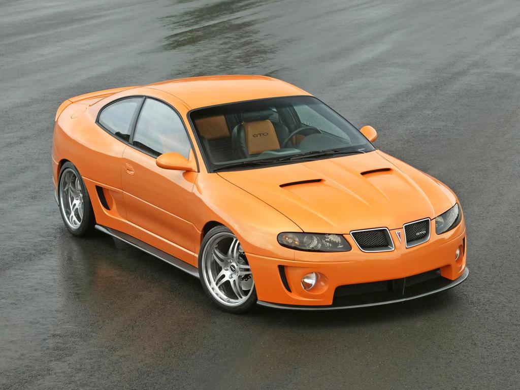 2006 Pontiac GTO   Pictures   CarGurus 1024x768