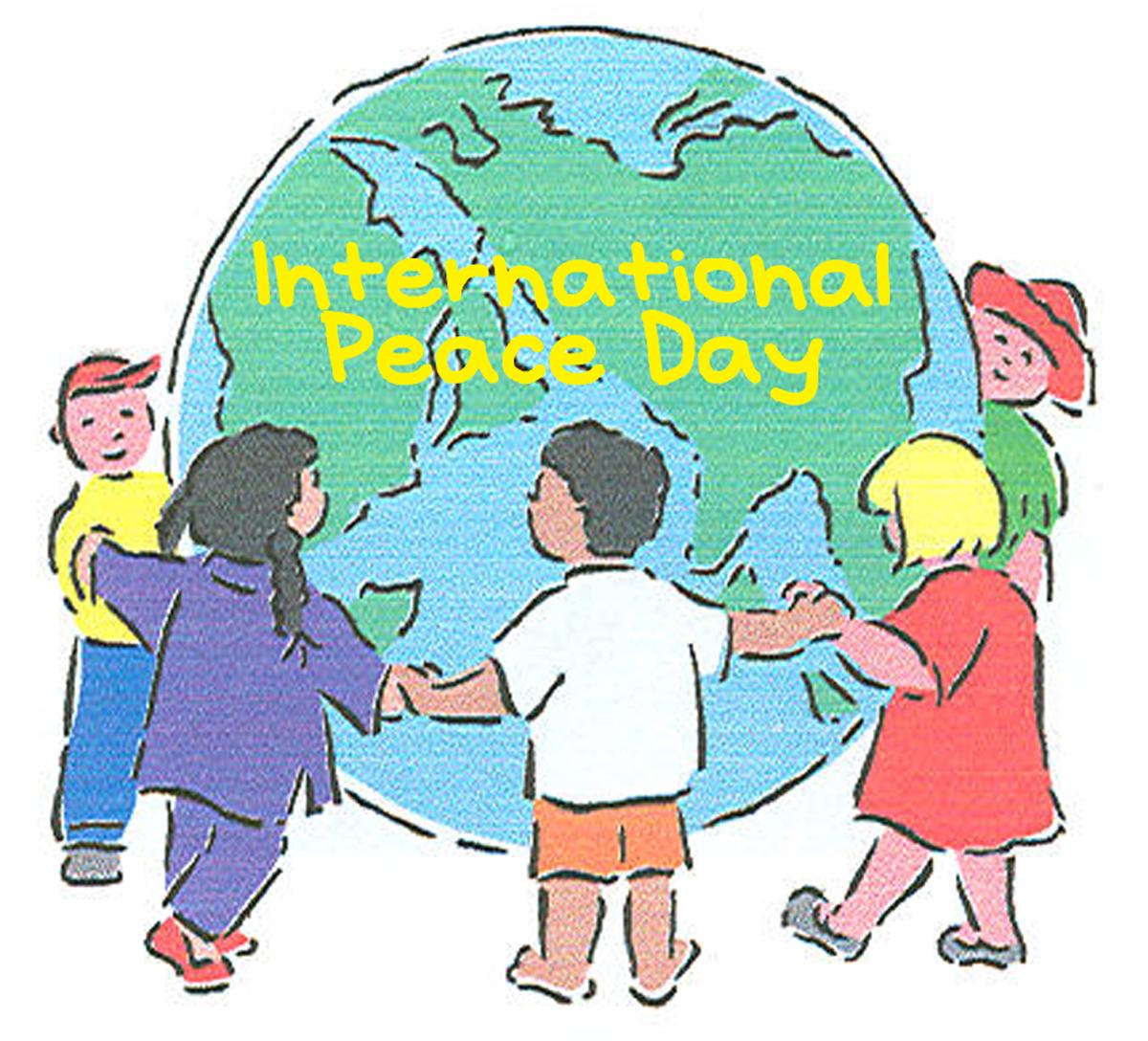 International Day of Peace Wallpaper 21   1200 X 1088 stmednet 1200x1088