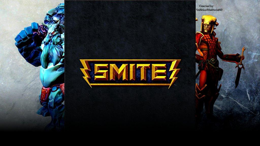 SMITE   Ymir Loki Background by MiniDudeMD 1024x576