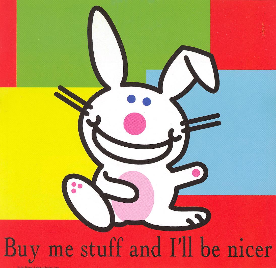 happy bunny posters happy bunny 1094x1062