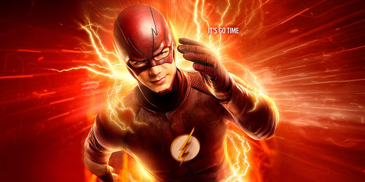 32 Barry Allen the Flash wallpapers HD Download 1200x600