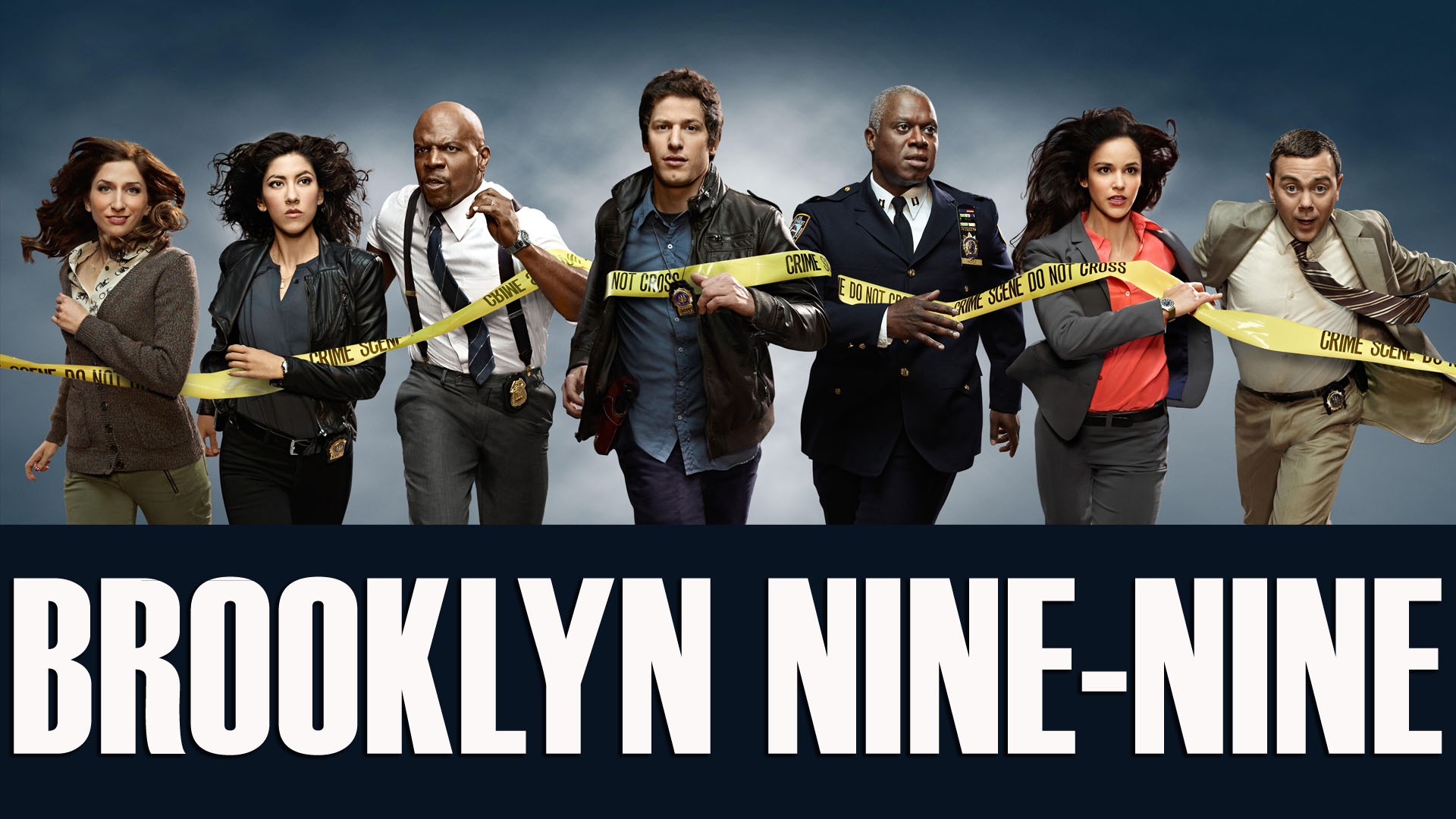 Brooklyn Nine Nine Wallpapers Pictures Images 1920x1080