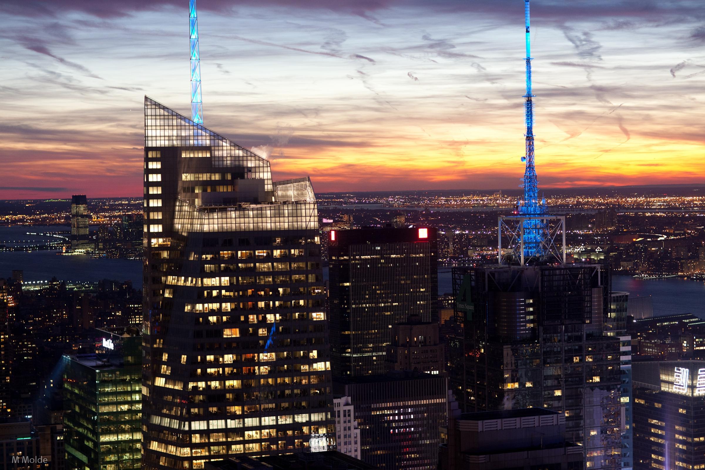 Download wallpaper 2400x1600 city new york manhattan usa bank 2400x1600