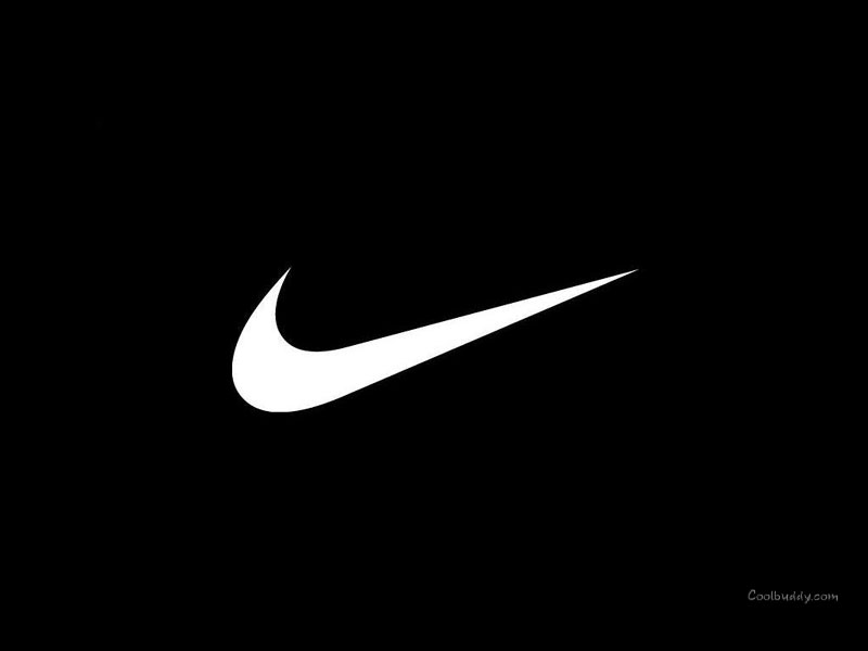 Awesome HD Wallpaper Collection Nike Black and White Just Do It 800x600