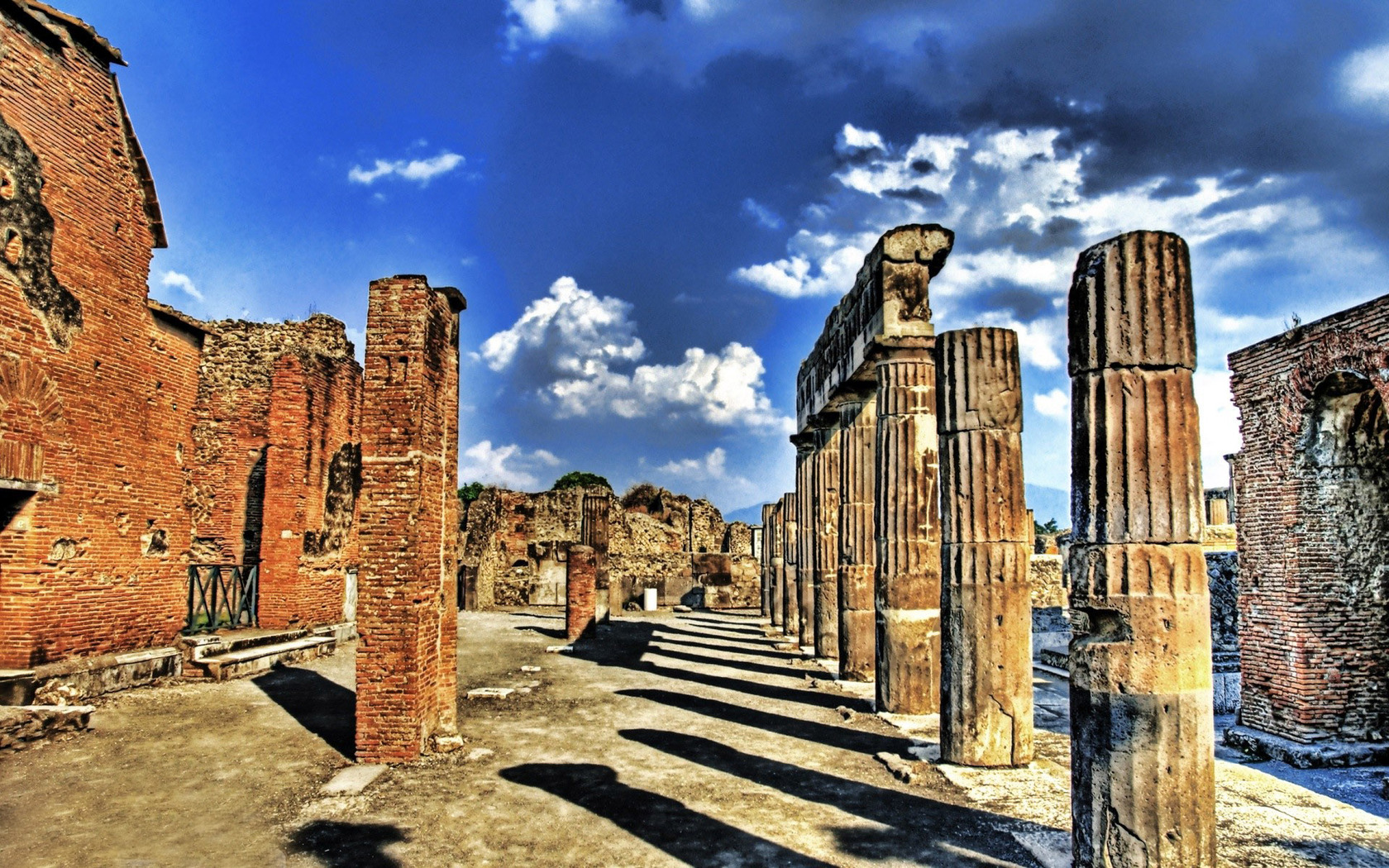 Best 55 Pompeii Wallpaper on HipWallpaper Pompeii Wallpaper 1680x1050