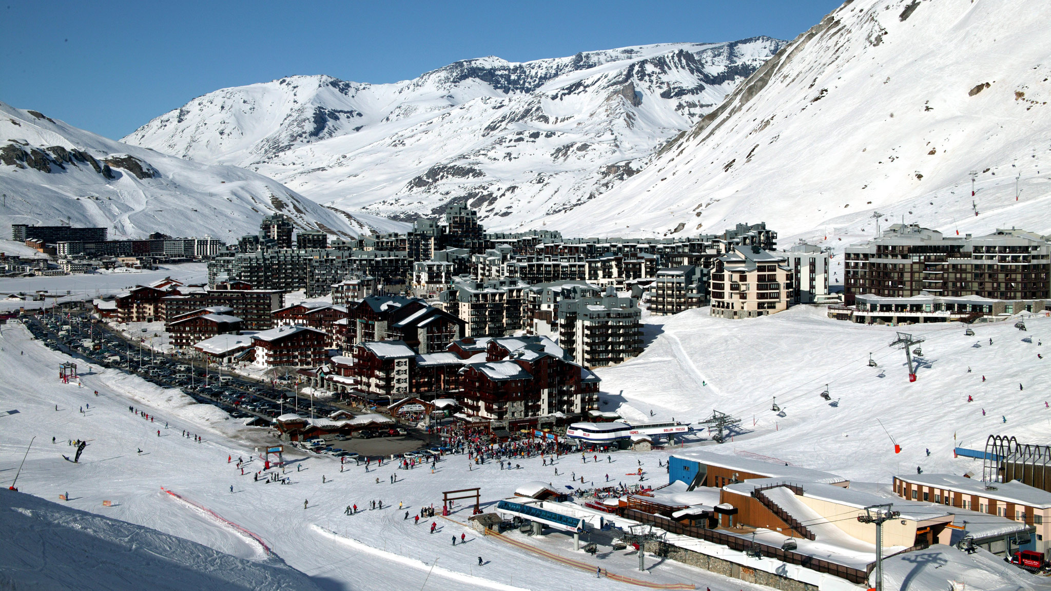 Essential guide to Tignes France for X Games 2013 2048x1152