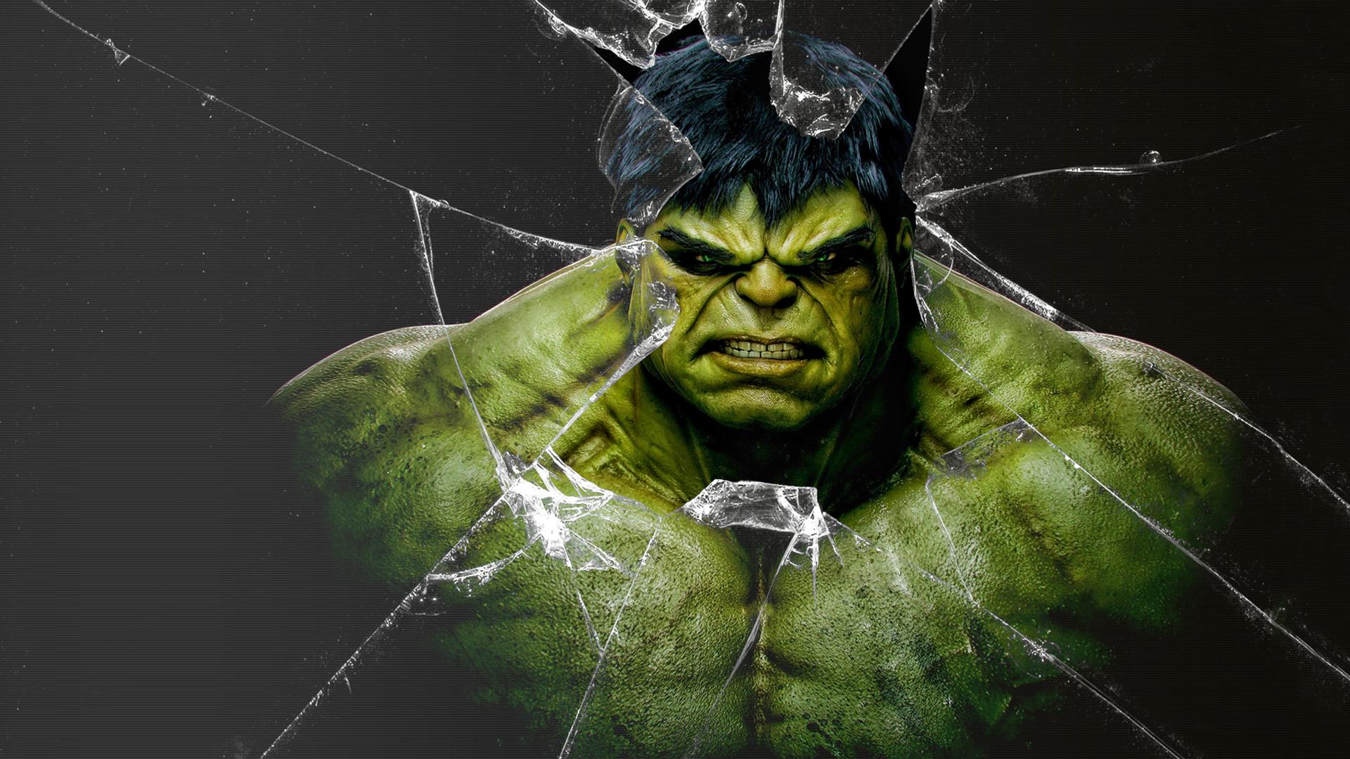 Free Download Incredible Hulk Wallpaper For Desktop 5 1920x1080