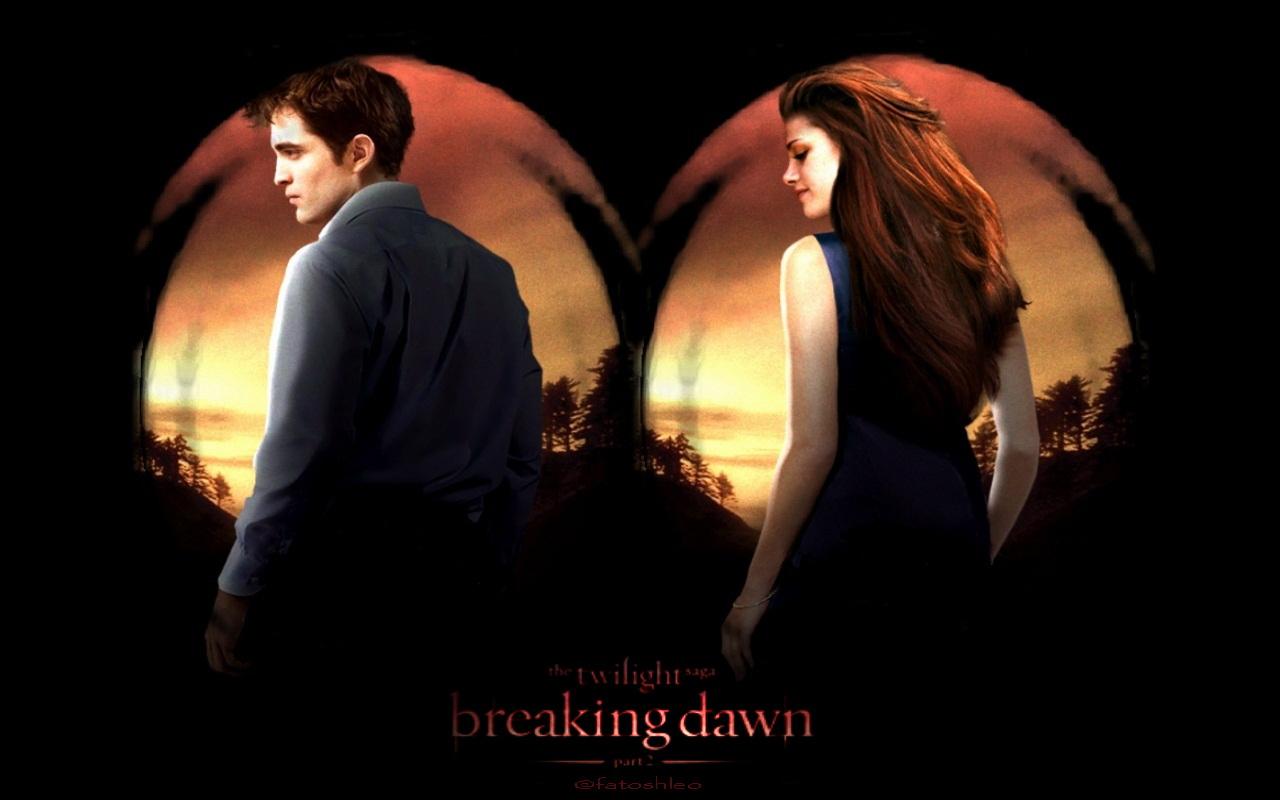 Breaking Dawn Part 2 wallpaper   Breaking Dawn The Movie Wallpaper 1280x800
