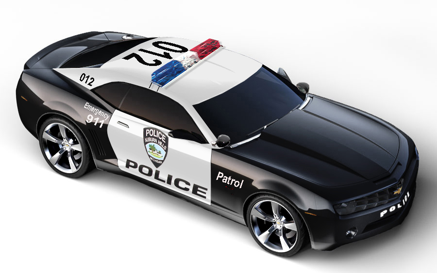 Auto Cars Wallpapers camaro Police Wallpaper 900x563