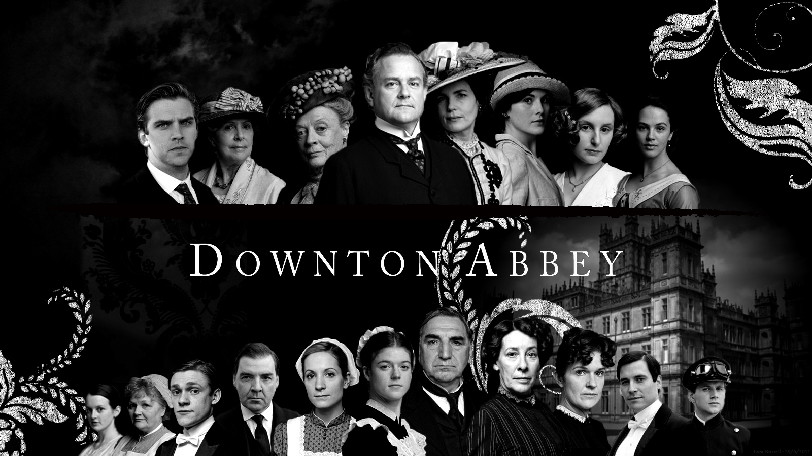 Downton Abbey imagens Downton Abbey HD wallpaper and background 1600x900