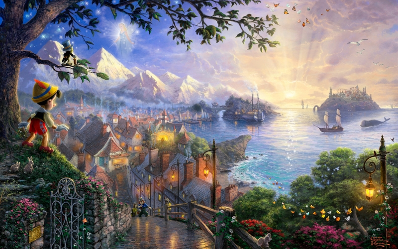 Disney Nature Wallpapers Download Kids Online World Blog 800x500