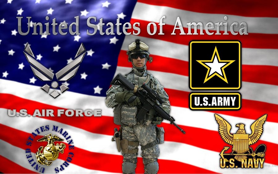 Military Patriotic by tennsoccerdr 900x562