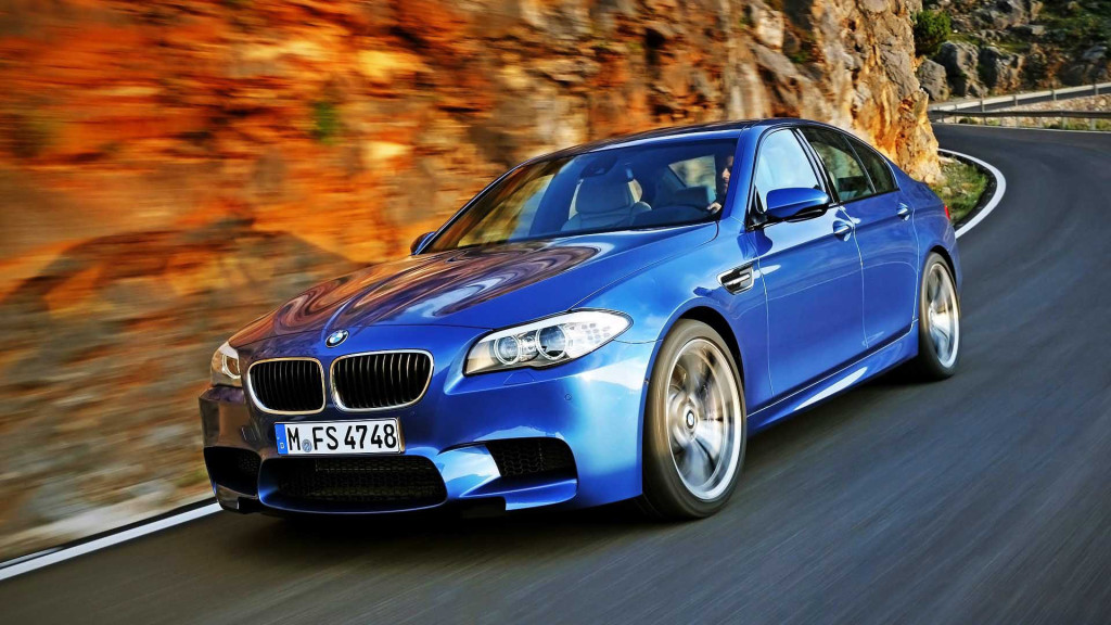 Bmw m5 2015 Wallpaper Bmw m5 Wallpapers From 2015 1024x576