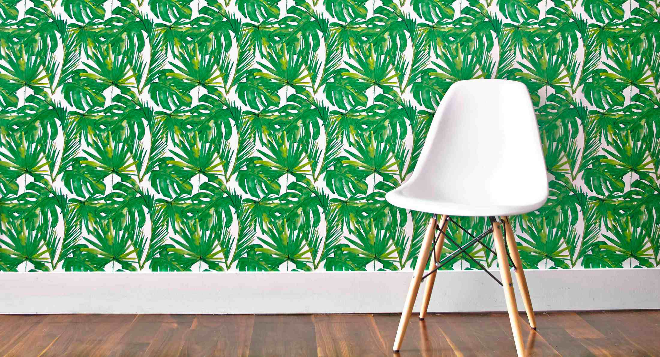 Chasing Paper is stylish removable wallpaper for the urban home 2200x1190