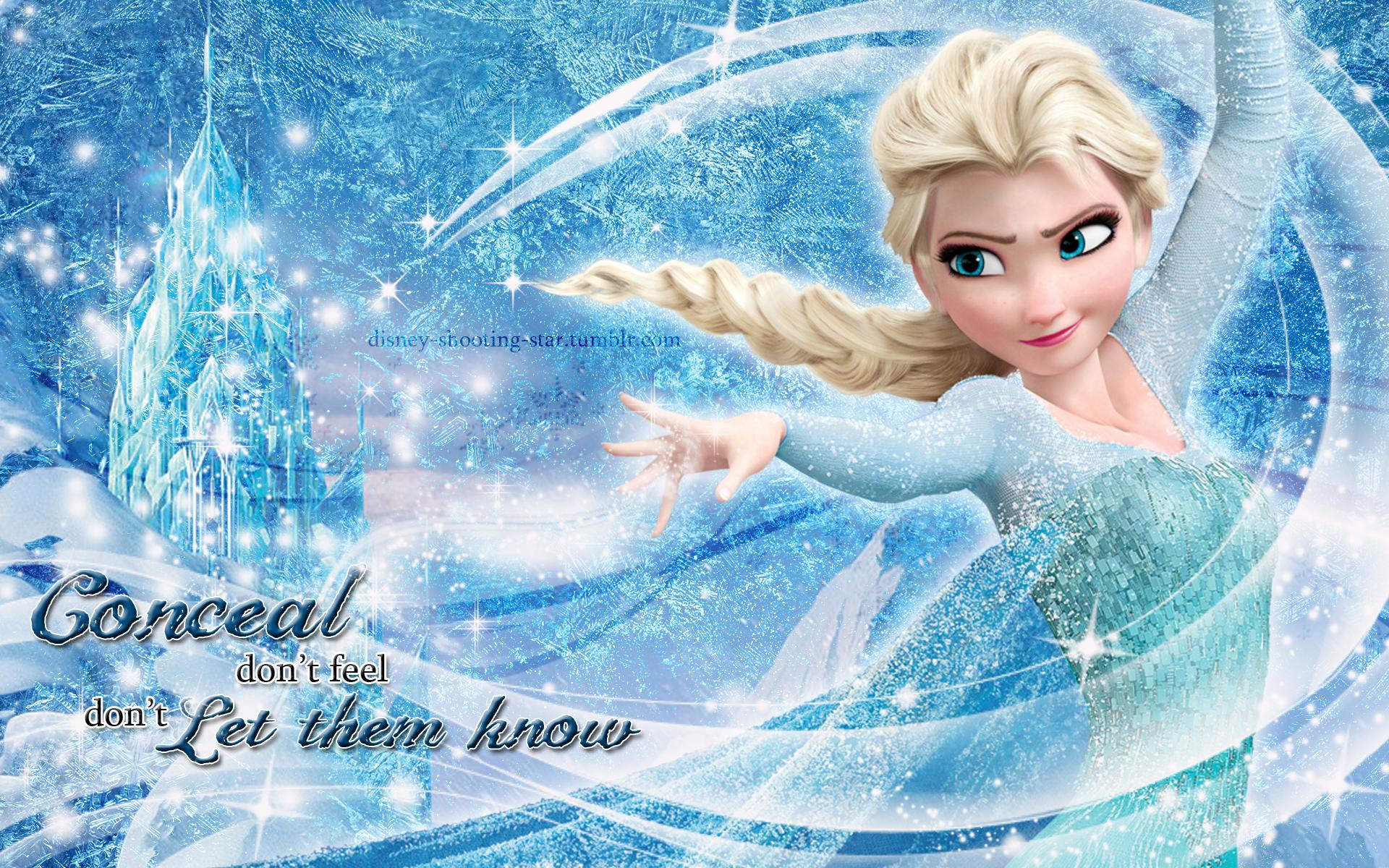 Elsa the Snow Queen Elsa Wallpaper 1920x1200