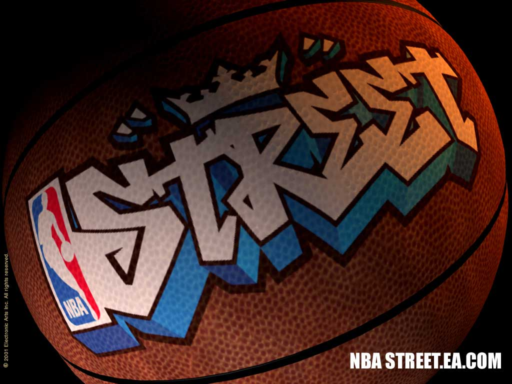 NBA Wallpapers 1024x768