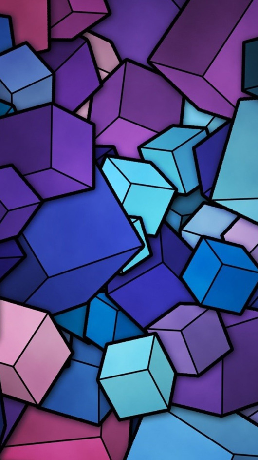 Mind Blowing Samsung Galaxy S5 Wallpapers Design Knock 530x942