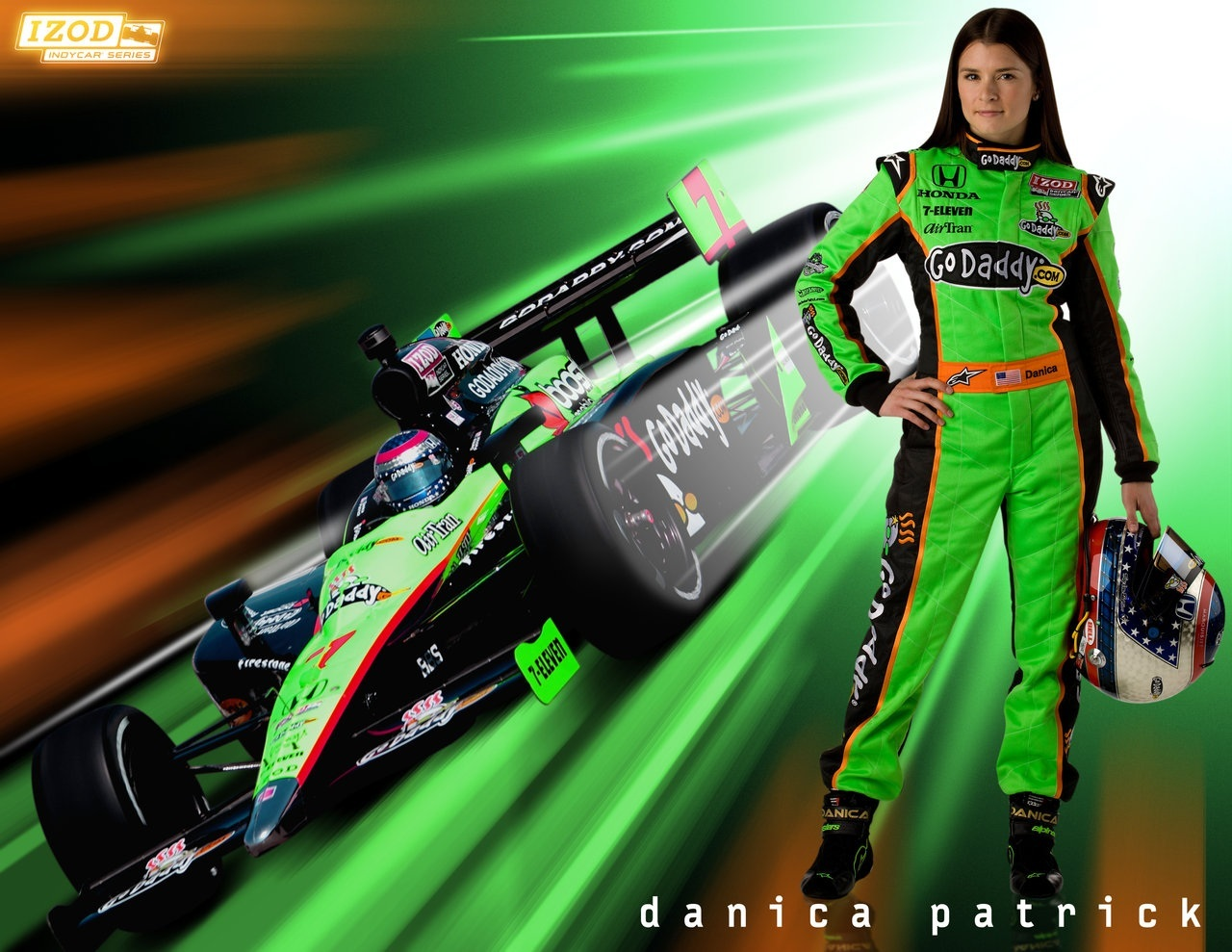 Danica Patrick Wallpapers Danica Patrick Wallpapers Pack 1280x989
