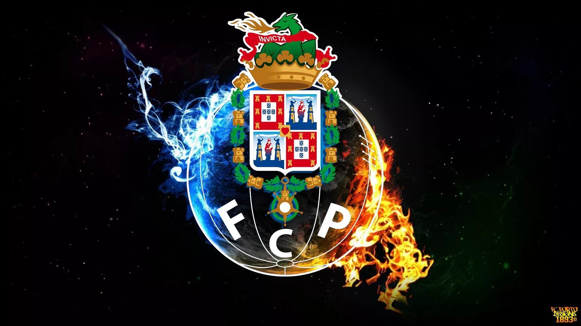 FC Porto Wallpaper 13   1920 X 1080 stmednet 1920x1080