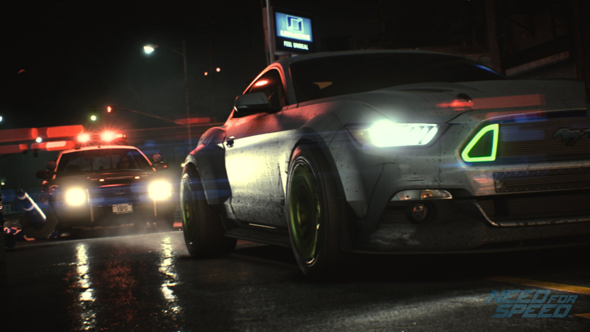 Need For Speed Wallpaper 1 Download Need For Speed Wallpaper 1920x1080