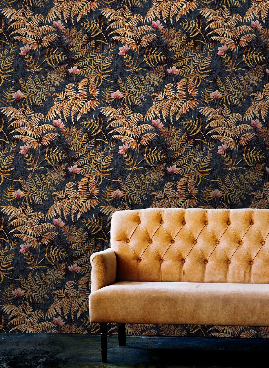 Yukata Blossom Wallpaper 928x1271