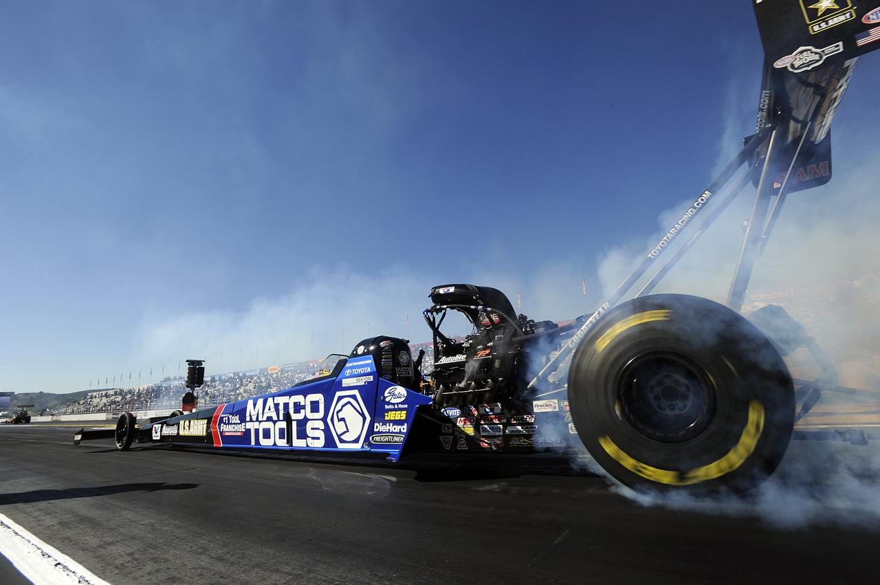 Top fuel drag racing wallpaper