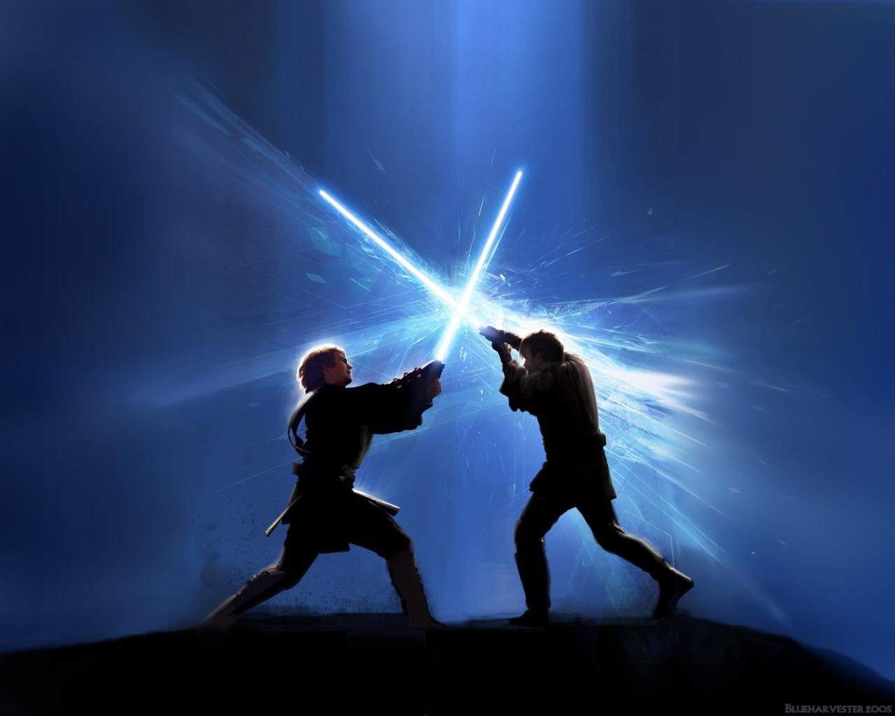 Fuentes de Informacin   Wallpapers de Star Wars HD 1280x1024
