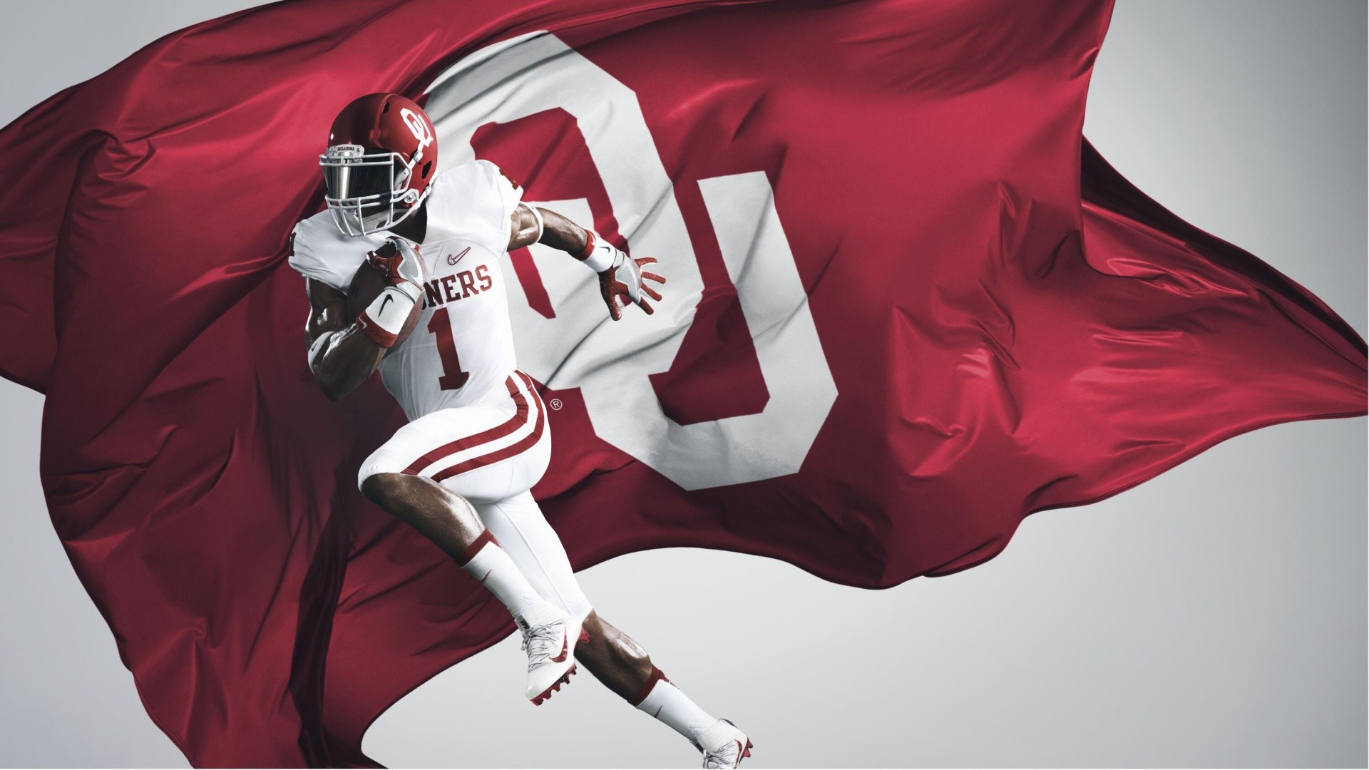 Nike Oklahoma Sooners Uniform Wallpaper   New HD Wallpapers 1920x1080