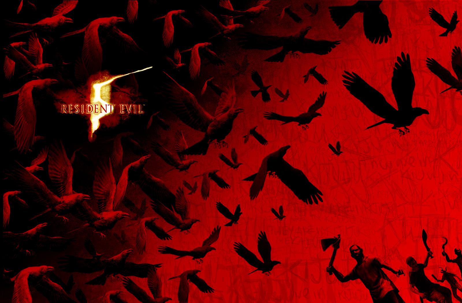 Evil Backgrounds - WallpaperSafari