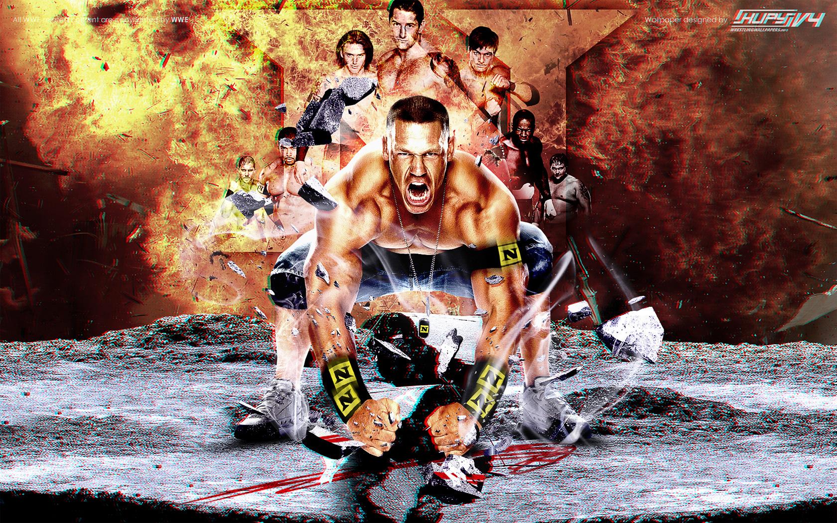 KupyWrestlingWallpapersINFO The newest wrestling 1680x1050