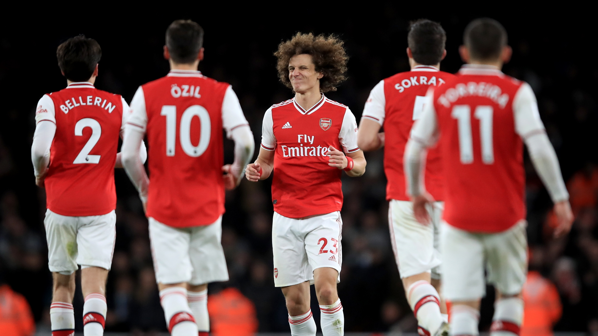 Arsenal are looking after themselves too much Adams calls for 1920x1080