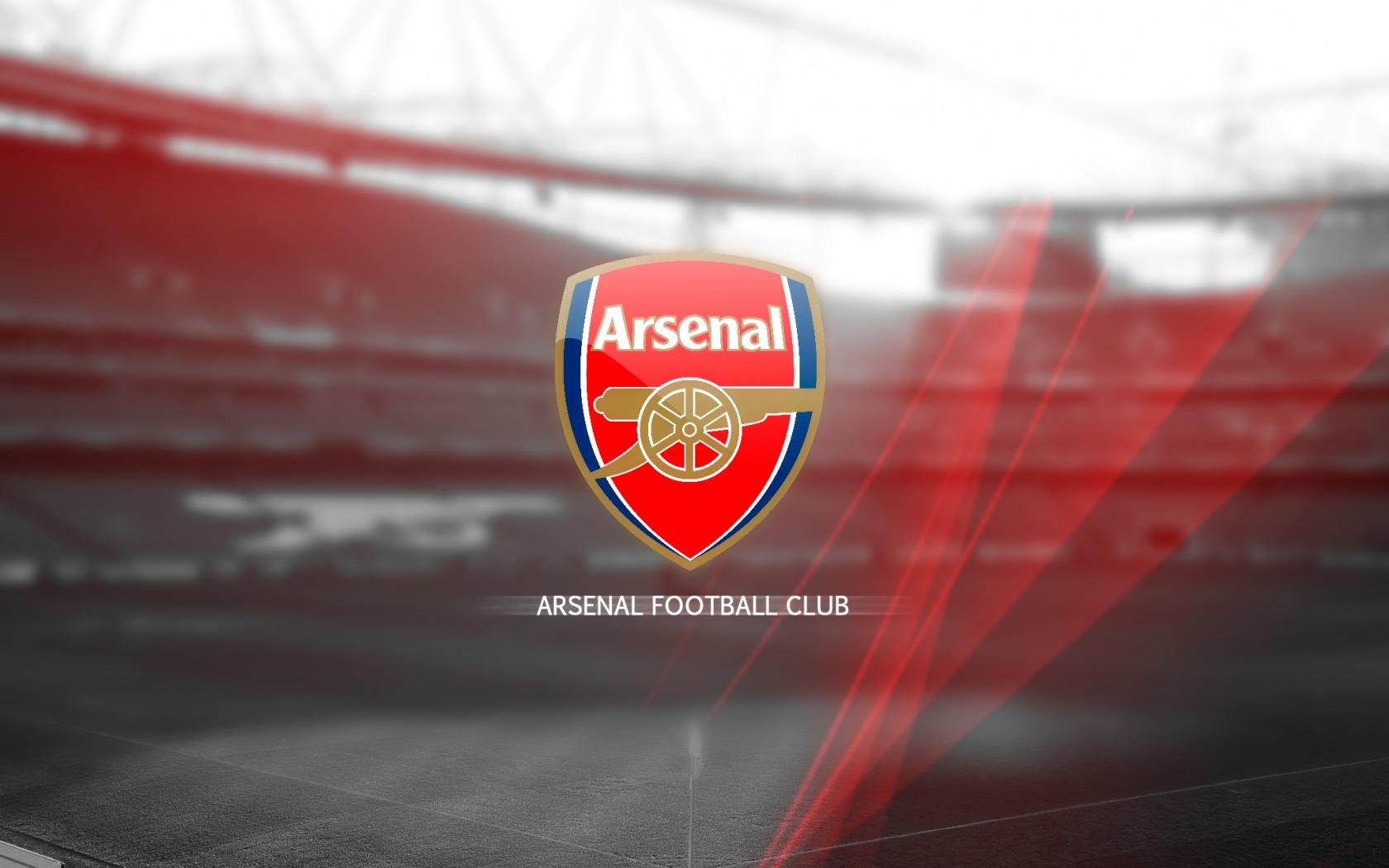 Arsenal Wallpaper emirates football stadium fanart 1680x1050