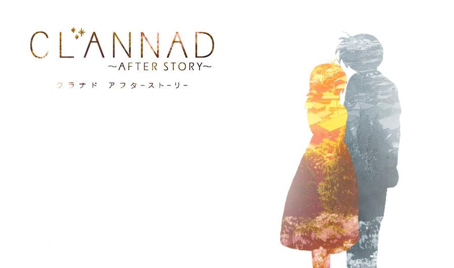 Clannad Wallpaper by thewhimsicalweirdo 899x531